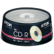 TDK CD-R 700 MB Cake ( 25 τεμ )
