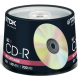 TDK CD-R 700 MB Cake ( 50 τεμ )