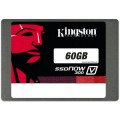 KINGSTON SSD Now V300 Series SV300S37A/60G, 60GB, SATA III, 2.5'', Stand-Alone Drive